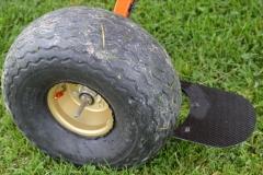 Main wheel