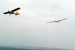 Glider Tug