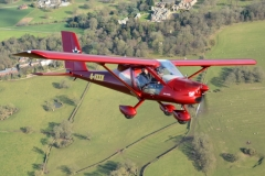 VIXXEN A32 Air to Air 11-2-19 155