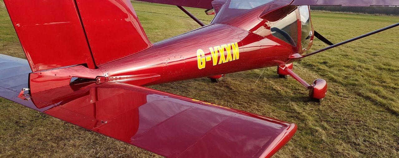 Vixxen - Air to Air