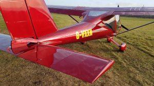Vixxen – Air to Air