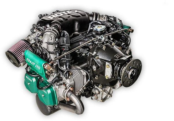 Rotax iS fuel pump bulletin